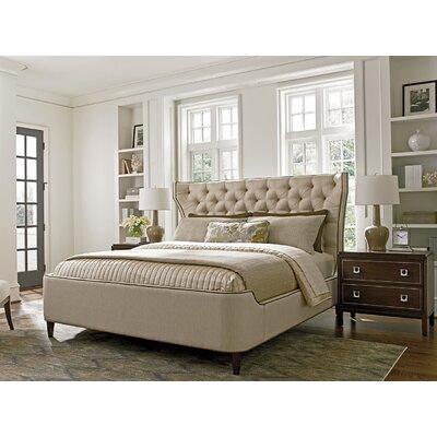 MacArthur Park Platform Customizable Bedroom Set