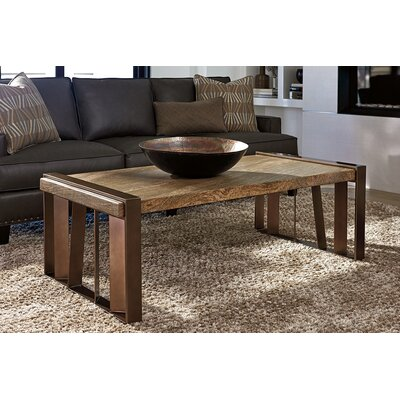 Zavala Intersect Coffee Table