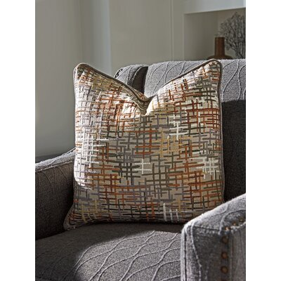 Zavala Signature Throw Pillow