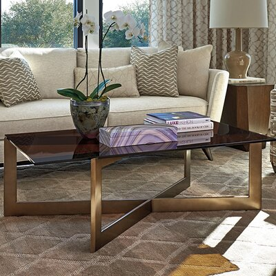 Zavala Aoeture Coffee Table