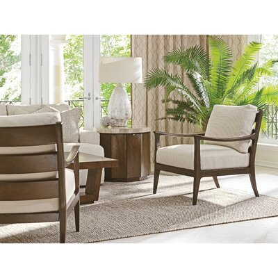 Laurel Canyon Miramar Armchair