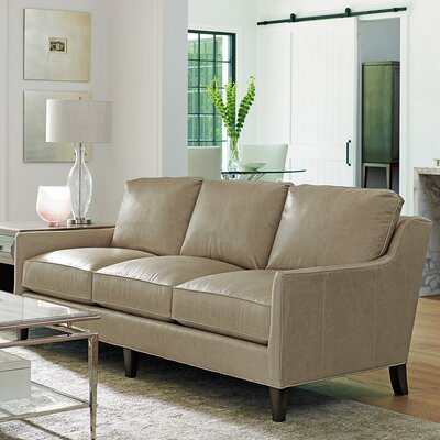 Ariana Turin Leather Sofa