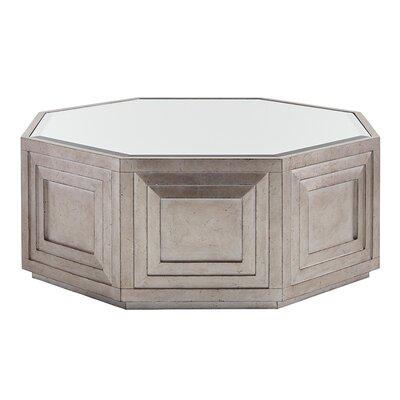 Ariana Rochelle Octagonal Coffee Table