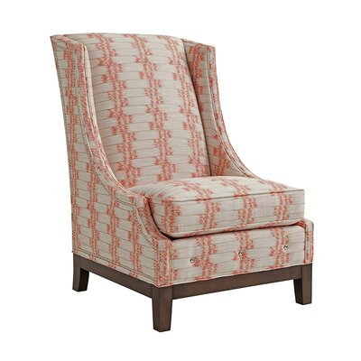 Ariana Ava Wingback Chair