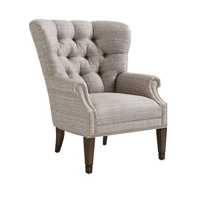 Ariana Wilton Wingback Chair