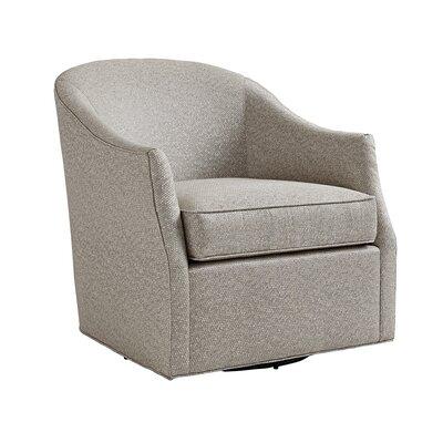 Ariana Escala Swivel Barrel Chair