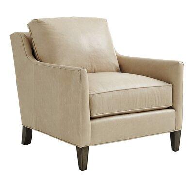 Ariana Turin Leather Armchair