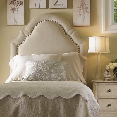 Bad credit financing Twilight Bay Upholstered Headboard ...