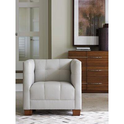 Kitano Emilia Leather Armchair