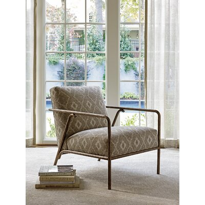 Cypress Point Griffin Armchair