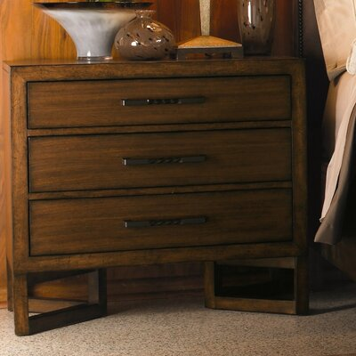 11 South Loft Nightstand