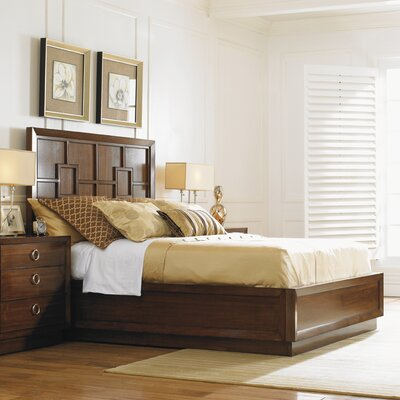 Mirage Harlow Panel Bedroom Collection