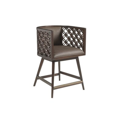 "Signature Designs 24"" Swivel Bar Stool"