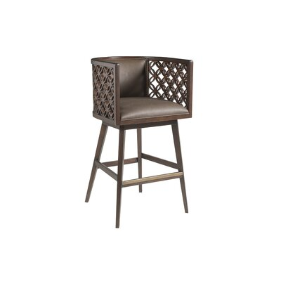 "Signature Designs 30"" Swivel Bar Stool"