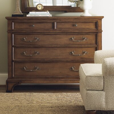 Easy furniture financing Quail Hollow Radford 4 Drawer Dress...