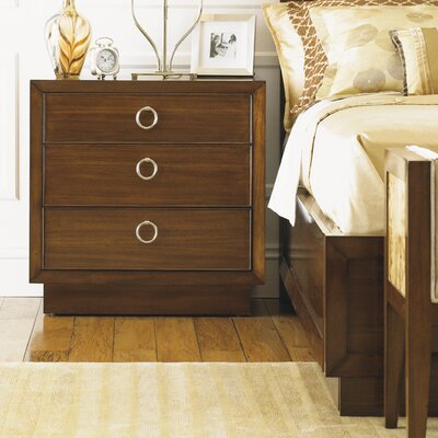 Financing Mirage 3 Drawer Nightstand...