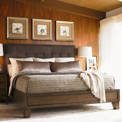 11 South Donovan Upholstered Bedroom Collection