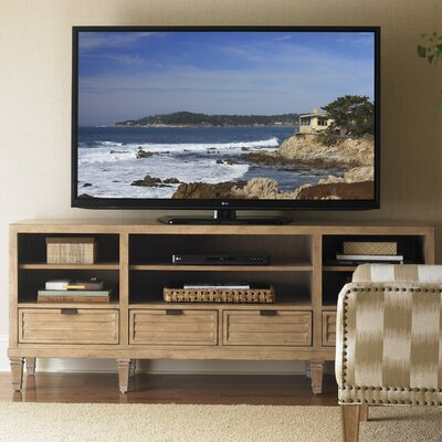 Monterey Sands Spanish Bay  TV Stand