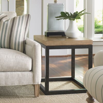 Monterey Sands Seal Beach Lamp Table