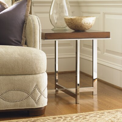 Mirage Taylor End Table