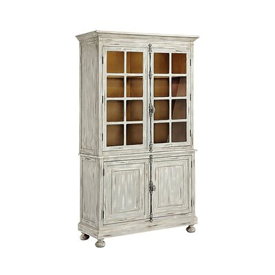 Pinkerton Display Curio Cabinet
