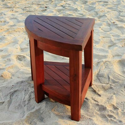 Outdoors Side Table