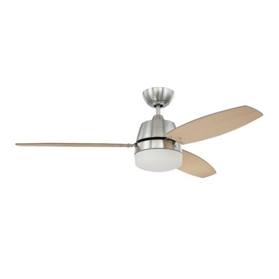 52 Randazzo 3 Blade LED Ceiling Fan