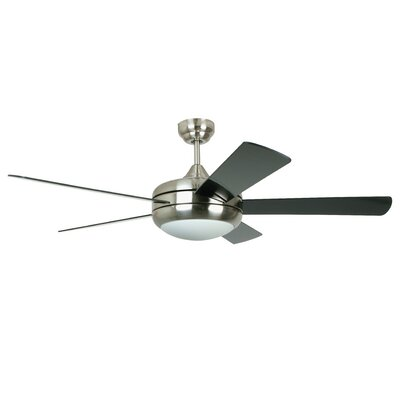 52 Simmon 5-Blade Ceiling Fan