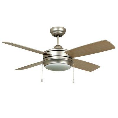 44 Kleiber 4 Blade LED Ceiling Fan