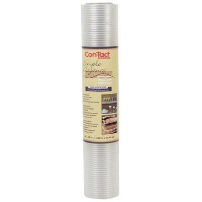 Ribbed Shelf Liner 790444002370