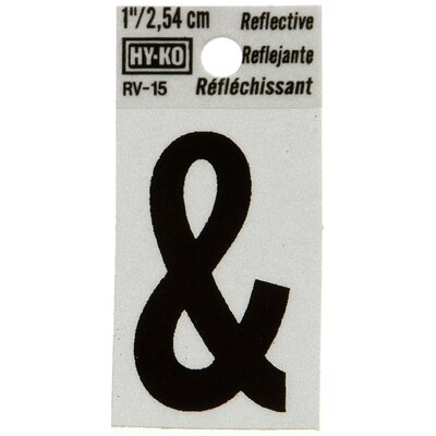 Reflective and Symbol (Set of 10)