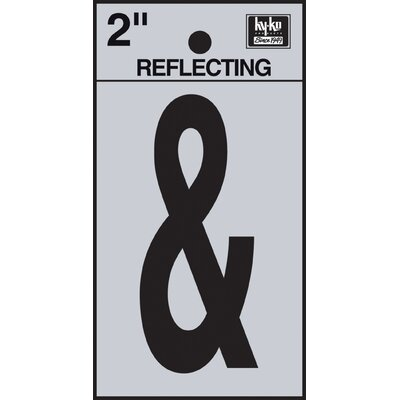 Reflecting and Symbol (Set of 10)