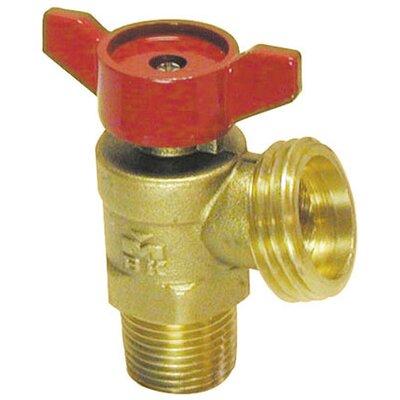 0.75 Boiler Drain
