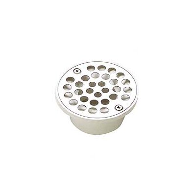 2 x 3 General Purpose 4.25 Grid Shower Drain