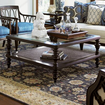 Royal Kahala Tropic Coffee Table