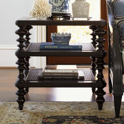 Royal Kahala Tropic End Table
