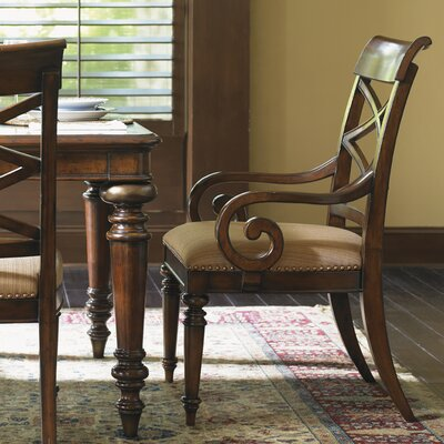 Landara Cedar Point Solid Wood Dining Chair