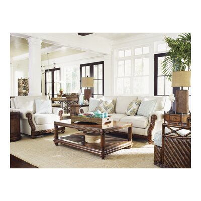 Shoreline Living Room Collection