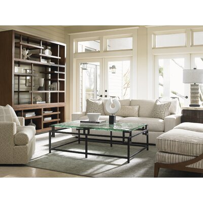 Tommy Bahama Home 01-7930-33-60 Island Fusion Sakura Convertible Living Room Collection