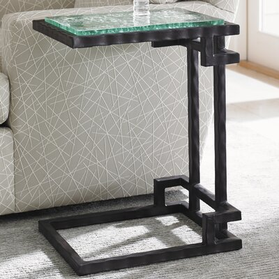 Island Fusion Hermes Reef End Table