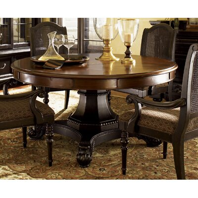 Tommy Bahama Home Kingstown 5 Piece Sienna Bistro Counter Height Dining Table
