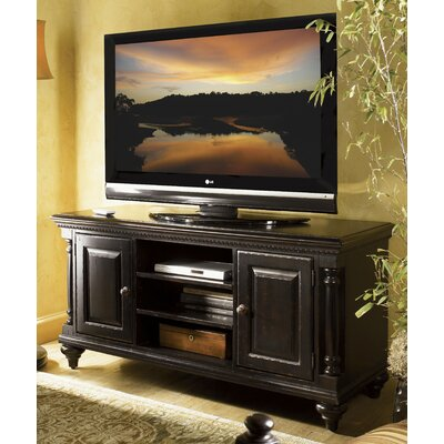 Cheap Tommy Bahama Home Kingstown Harrington 60″ Entertainment Console in Tamarind (TBL1510)