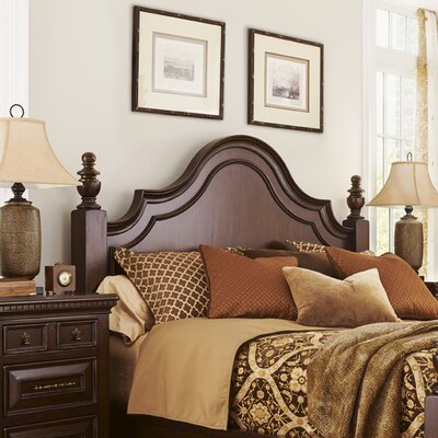 Kilimanjaro Panel Headboard Headboard Size: King / California King