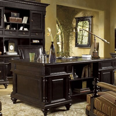 Admiralty Executive Desk Kingstown Product Photo