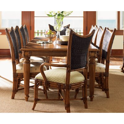 Island Estates 11 Piece Dining Set