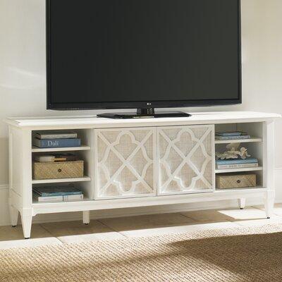 Ivory Key 72 TV Stand