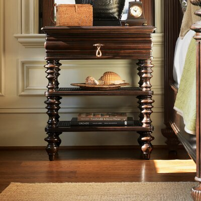 Royal Kahala 1 Drawer Nightstand
