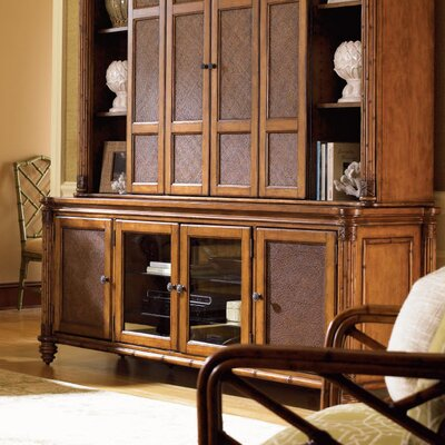 Island Estate China Cabinet Base