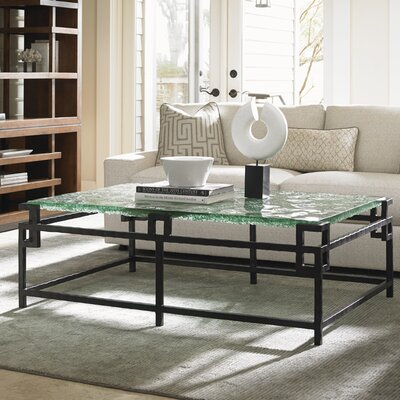 Island Fusion Hermes Reef Coffee Table