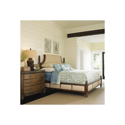 Bali Hai Panel Customizable Bedroom Set